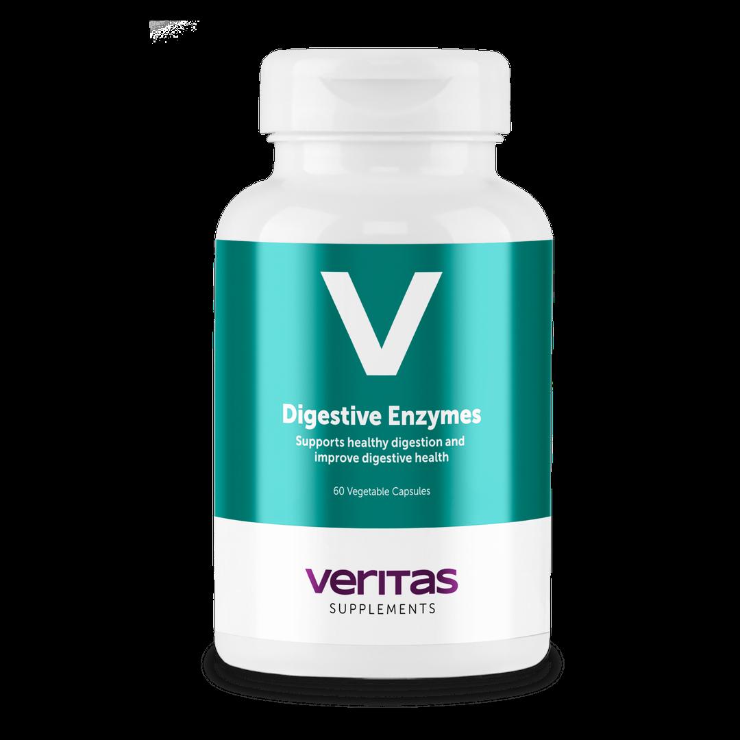 Veritas Digestive Enzymes