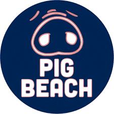 Pig Beach Logo