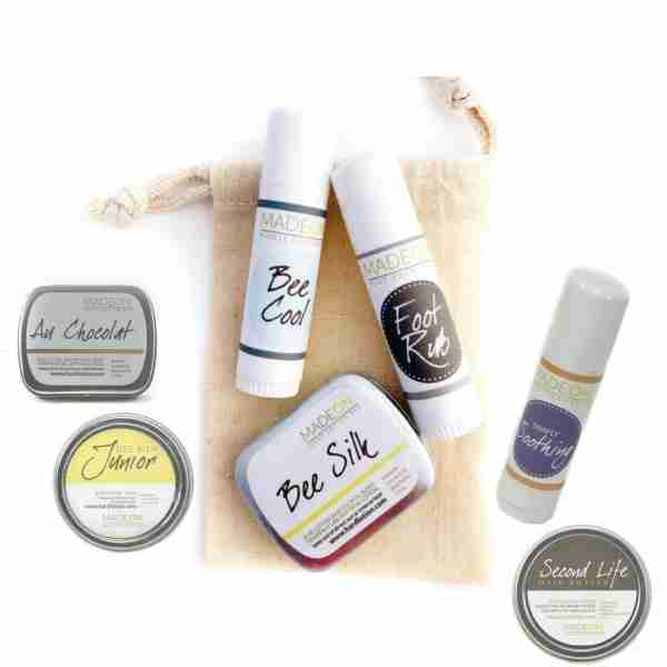Check out all our skin care products containing fewer than 5 ingredients