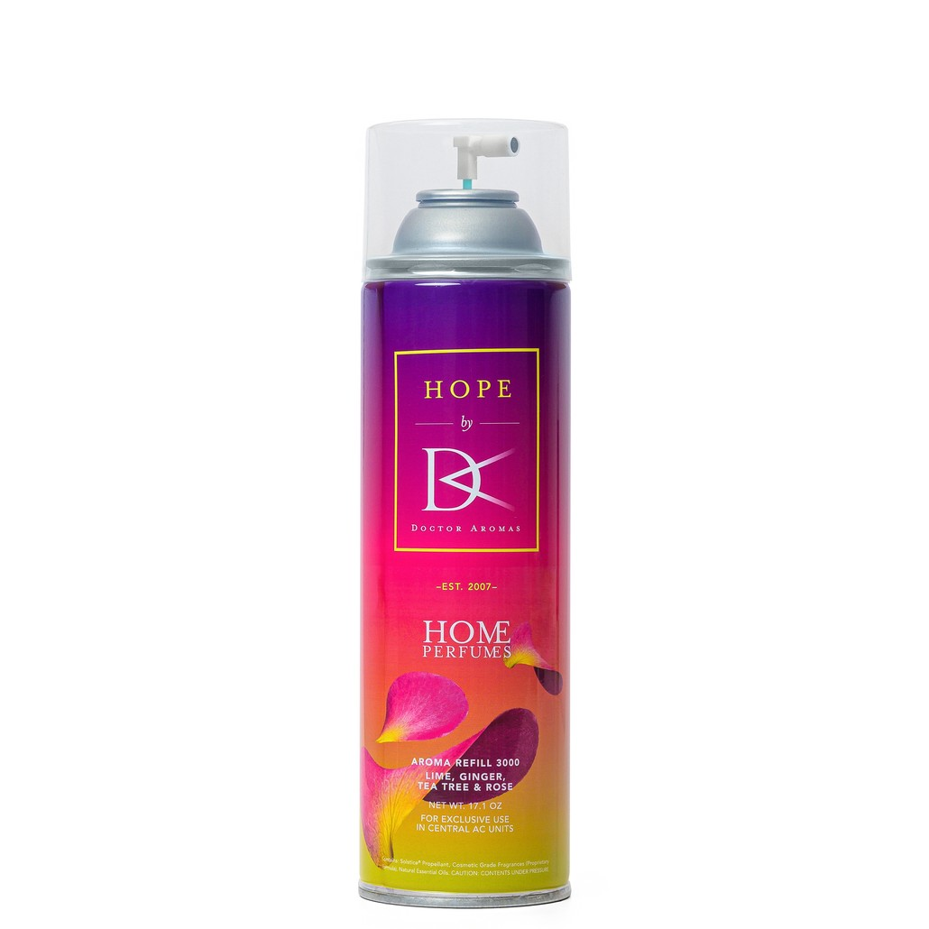 Aroma Refill 3000