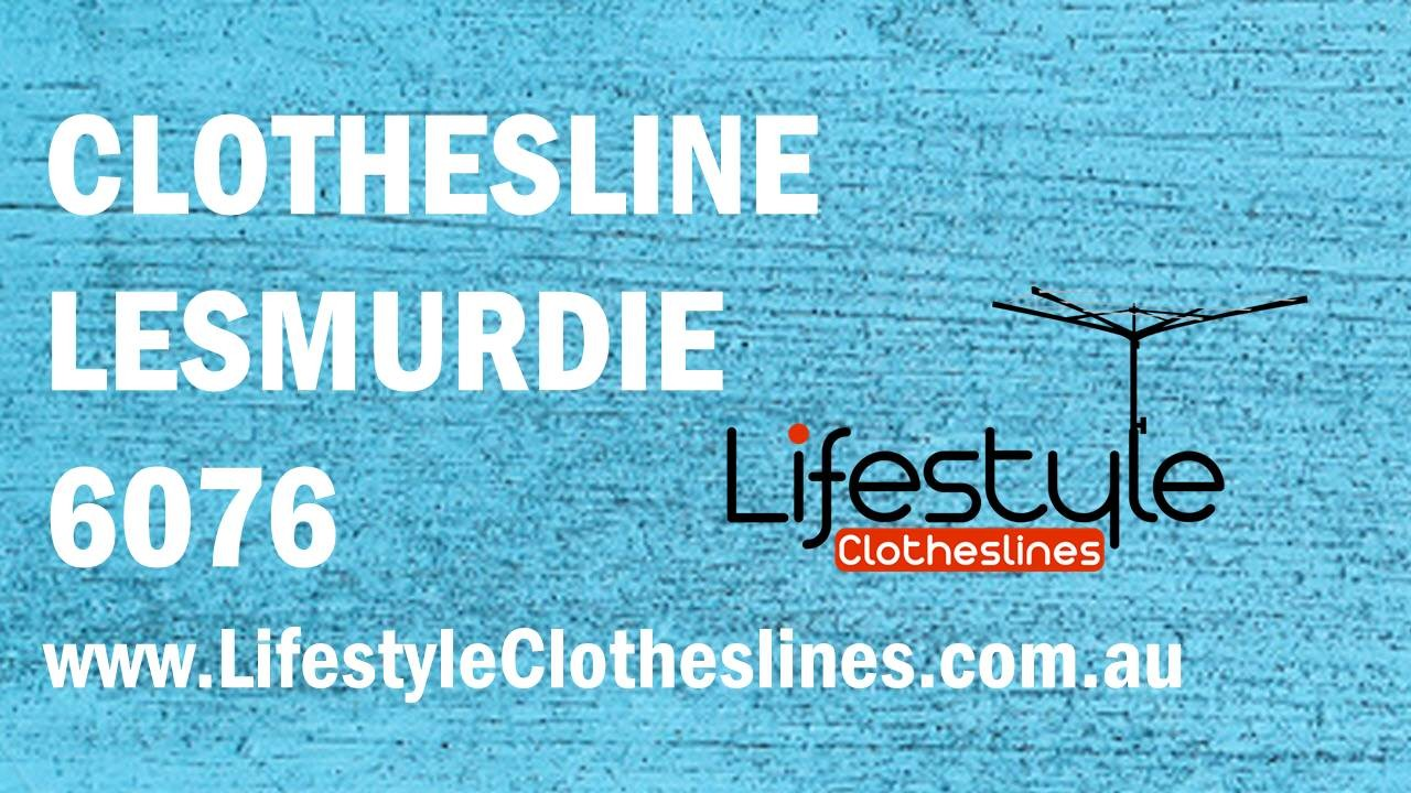 ClotheslinesLesmurdie 6076WA