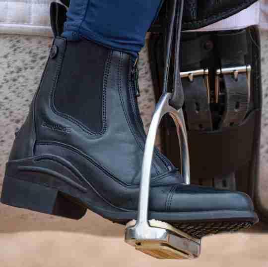 Idaho Riding Boots
