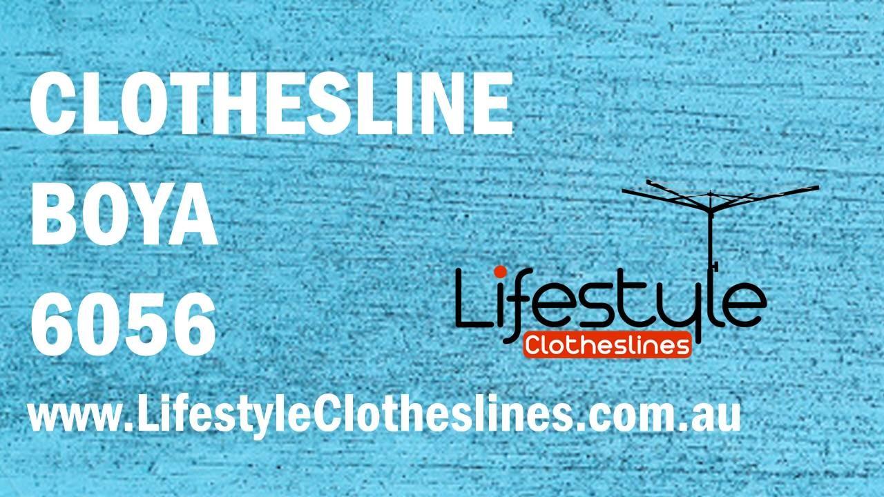 ClotheslinesBoya 6056WA