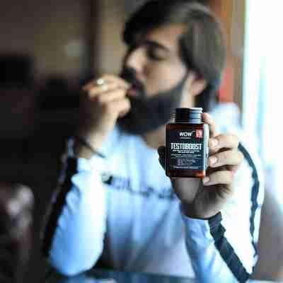 WOW Extra virgin Coconut oil