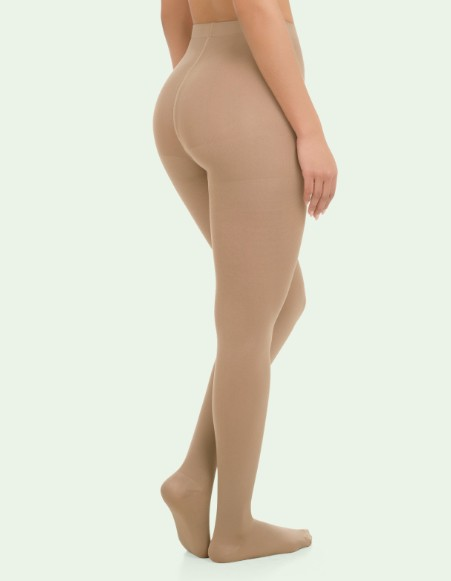 61 - High Compression Pantyhose for Varicose Veins
