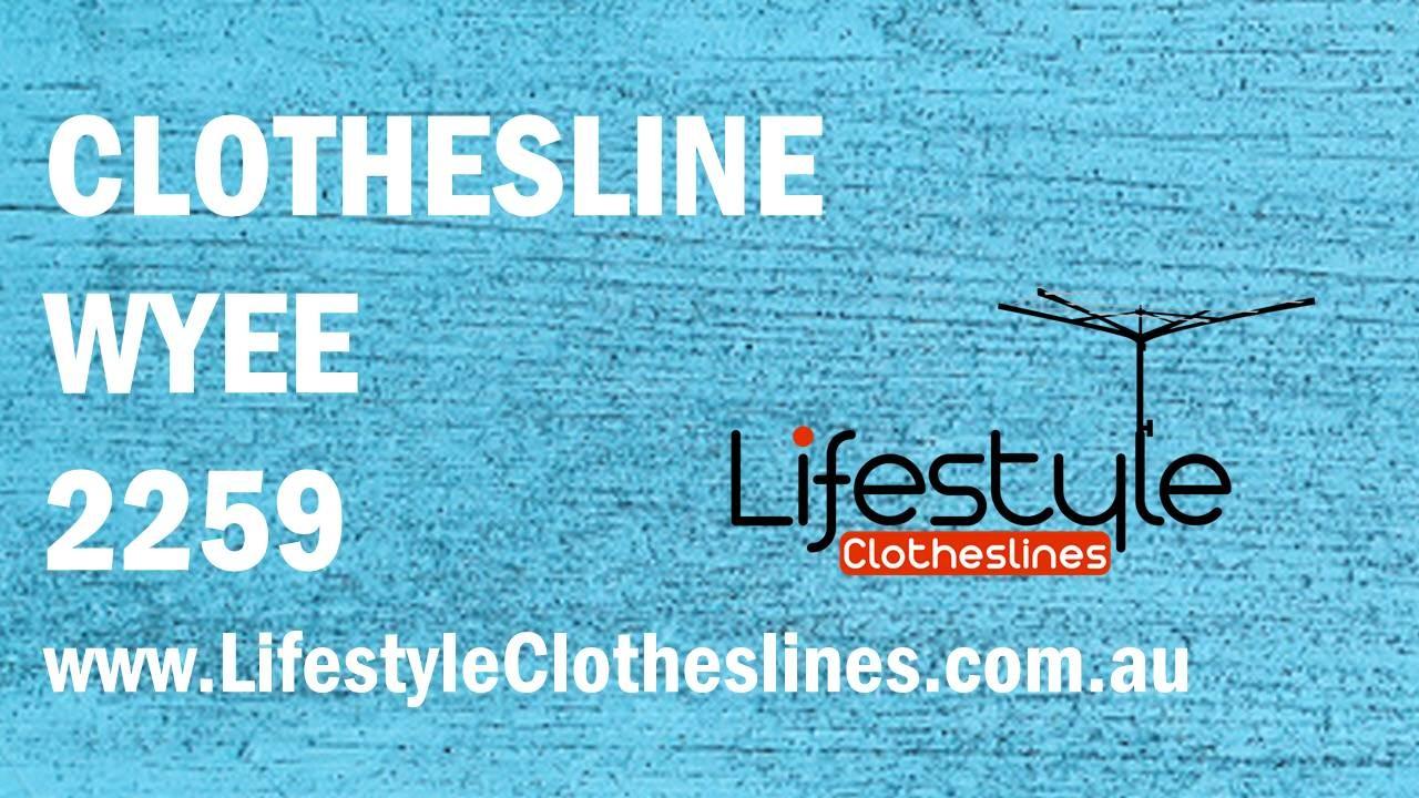 ClotheslinesWyee2259NSW