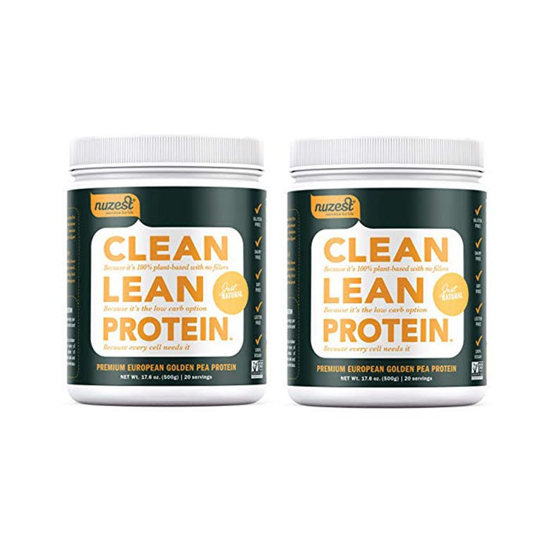 Clean Lean Protein - 2 Containers