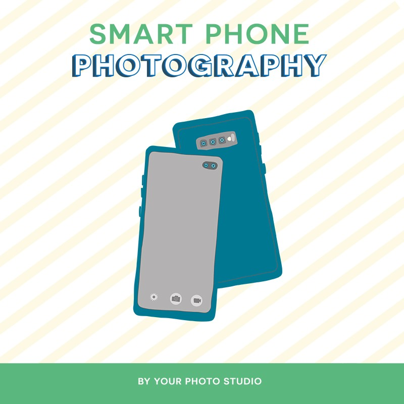 Smart Phone Photography Curriculum