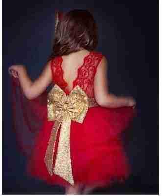 Toddler Tutu Dress - Infant Kingdom