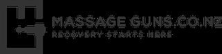 Massage Guns NZ Logo