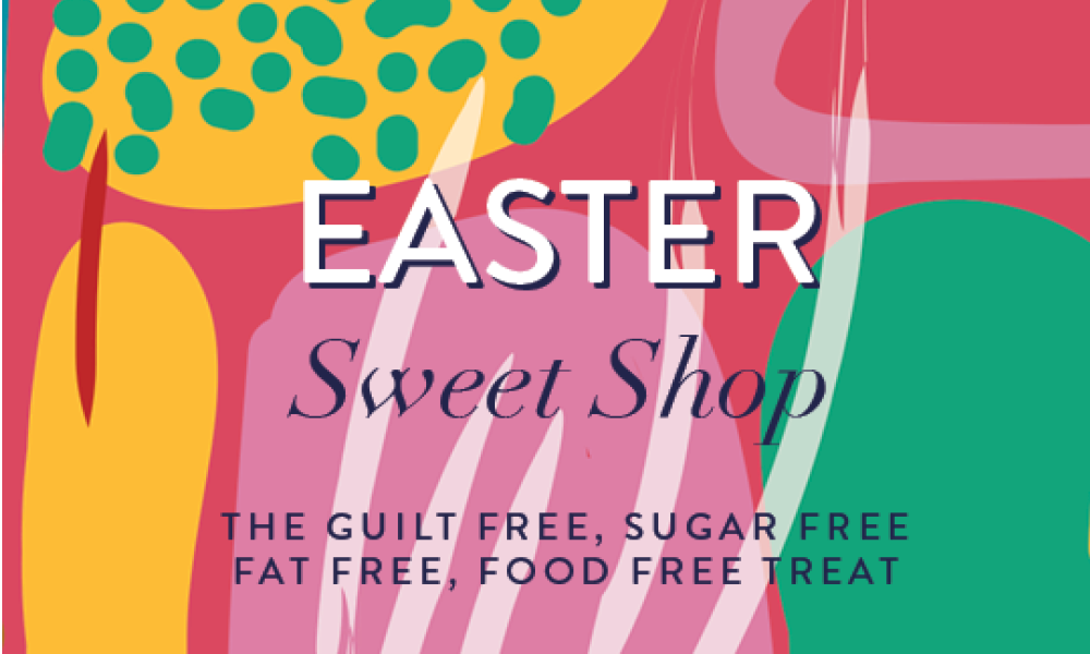 Easter Sweet Shop
