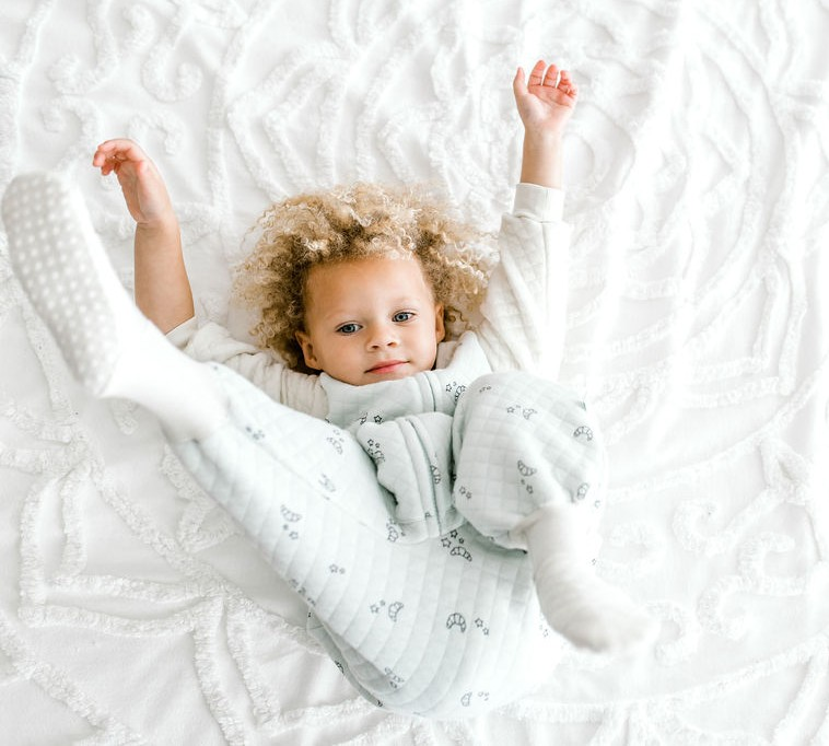 6 Effective Ways to Manage Your Toddler's Tantrums at Bedtime Tealbee Croissant Dreamsie