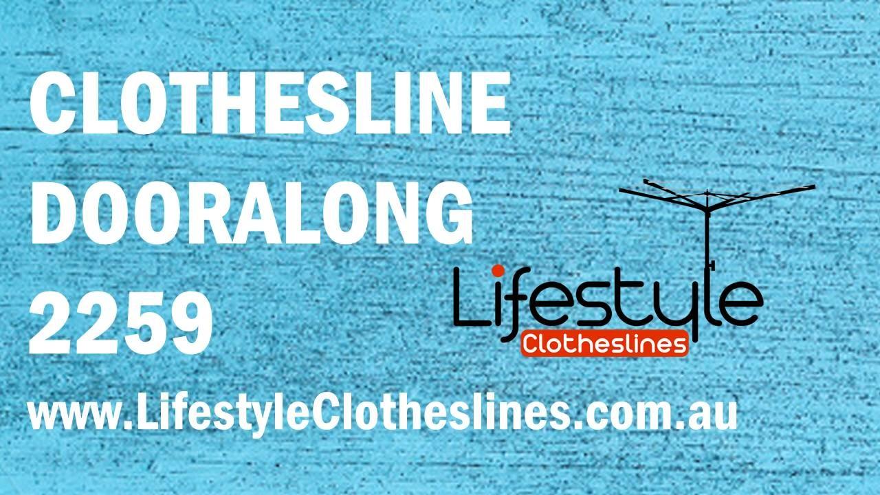 ClotheslinesDooralong2259NSW