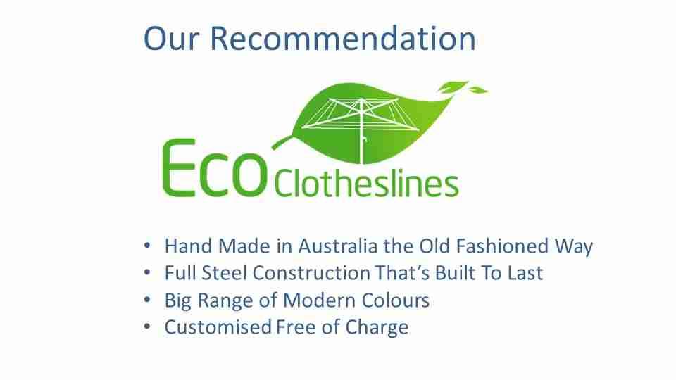 3m clothesline recommendations