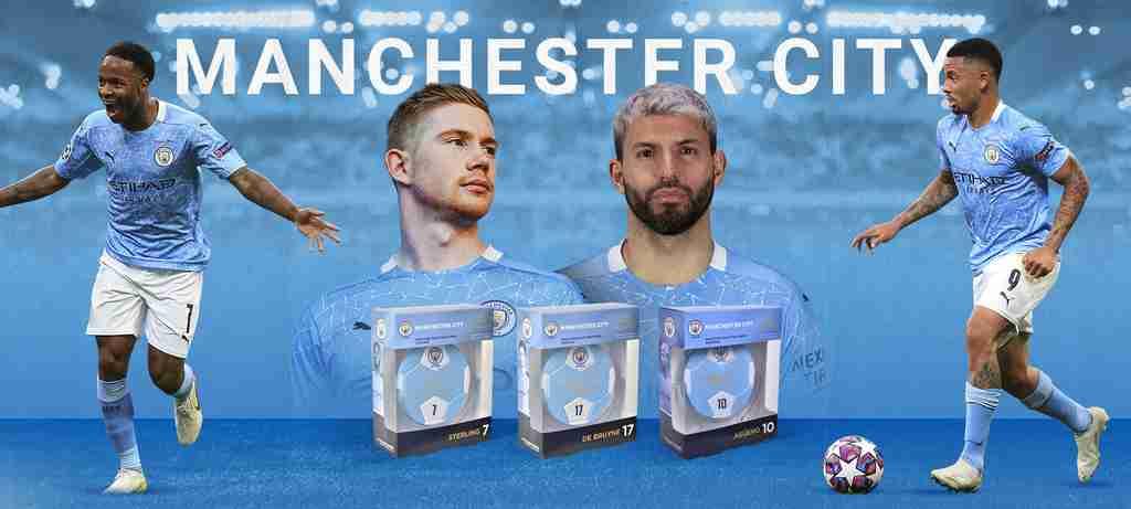 Man City Signables