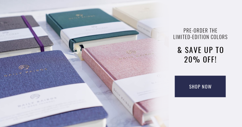 Holiday Collection Prayer Journals