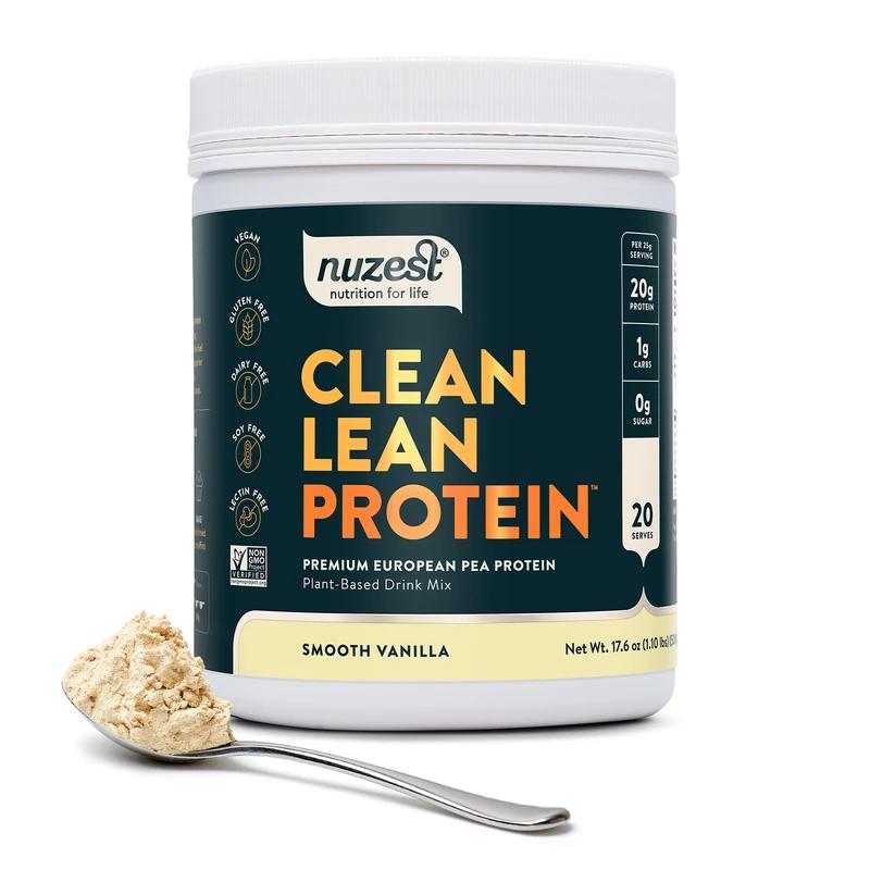 20 Serving Clean Lean Protein