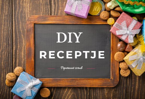 DIY Receptje