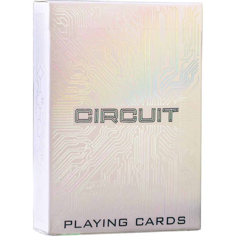 Circuit: Rainbow White