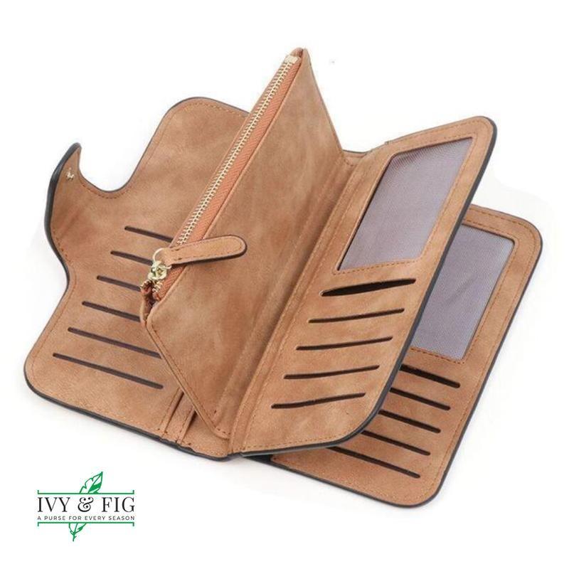 Vegan Designer wallet
