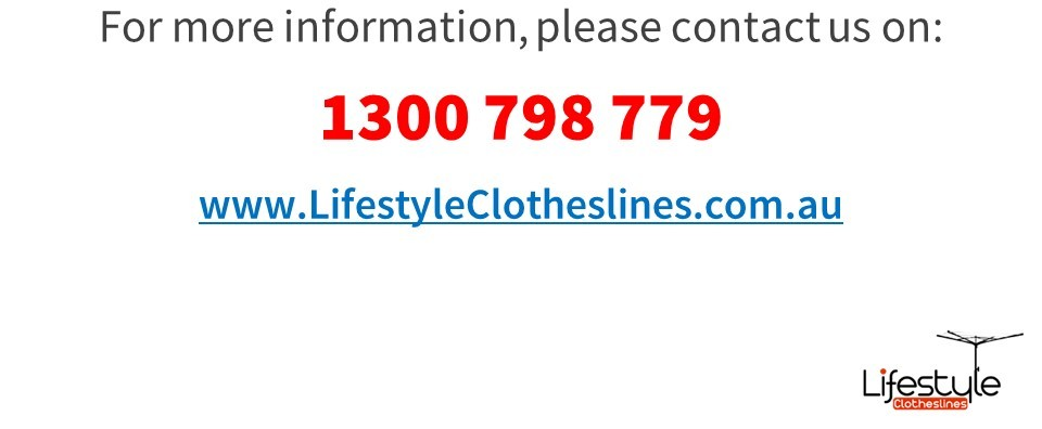 80cm wide clotheslines contact information