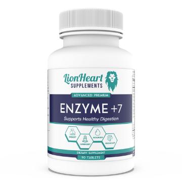 Advanced Premium Enzyme + 7
