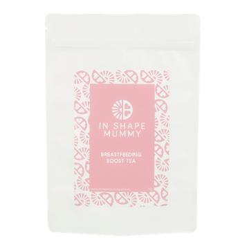 Breastfeeding Boost Tea