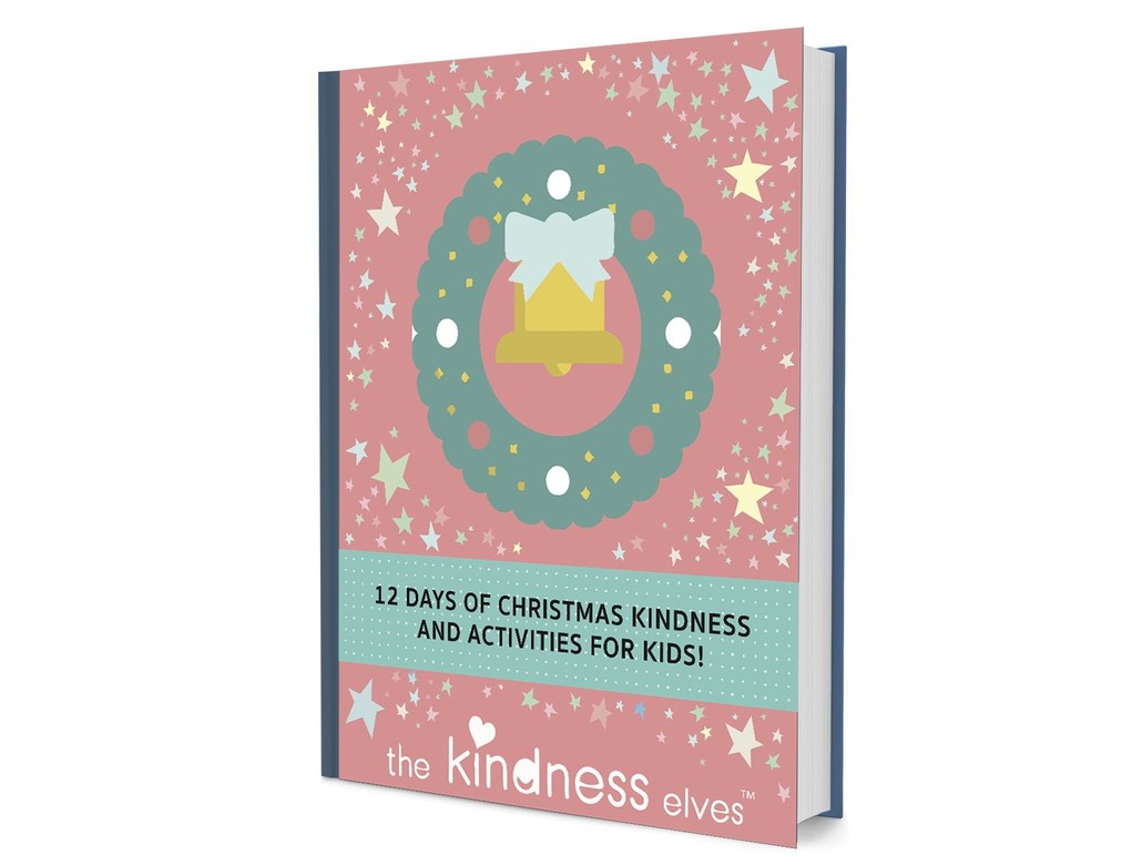 12 Days of Christmas Kindness ePack