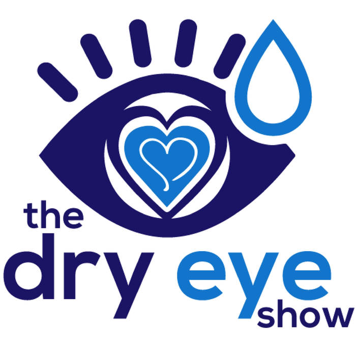 The Dry Eye Show with Dr. Travis Zigler and Dr. Jenna Zigler