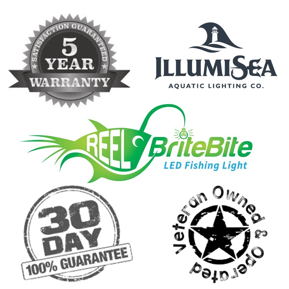 Reel-BriteBite-Fishing-Light-logos.