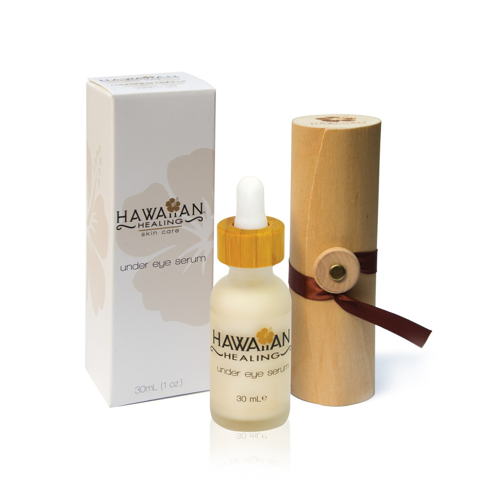 Hawaiian Luxury Under Eye Serum (30ml)