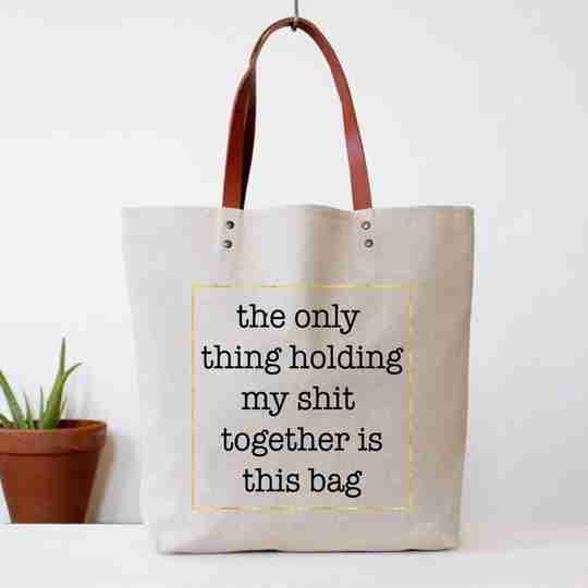 Totes | Twisted Wares