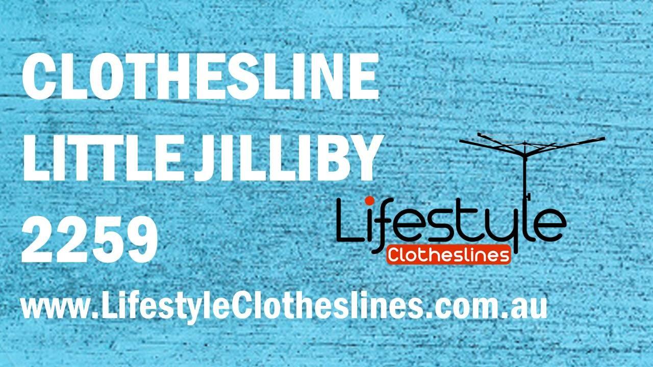 ClotheslinesLittle Jilliby2259NSW