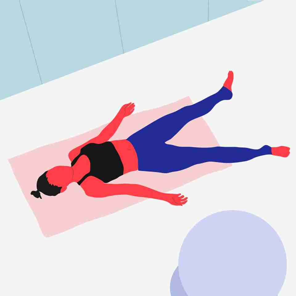 Napping after you work out likely won't do you any harm — there's no strong evidence one way or the other.