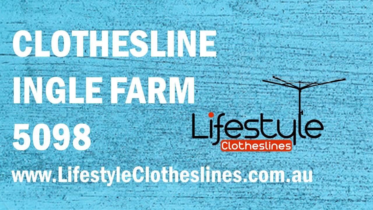 Clothesline Ingle Farm 5098 SA