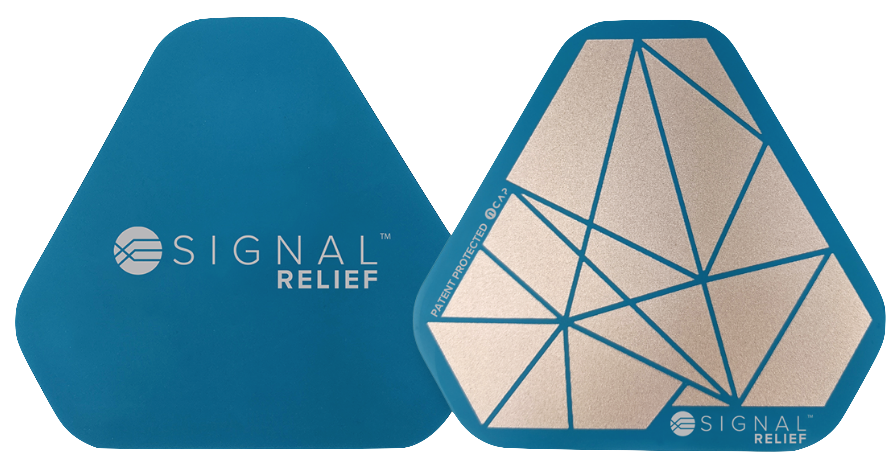 nCAP Menstrual pain relief