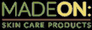 madeon skin care logo