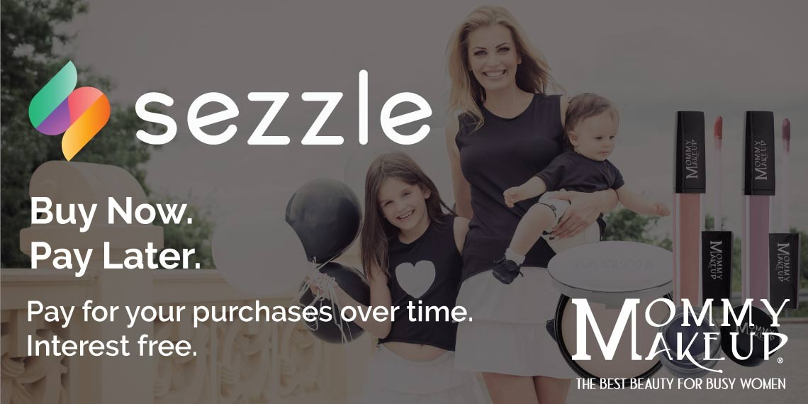 Sezzle - Buy Now 👍 Pay Later 💸 | Mommy Makeup