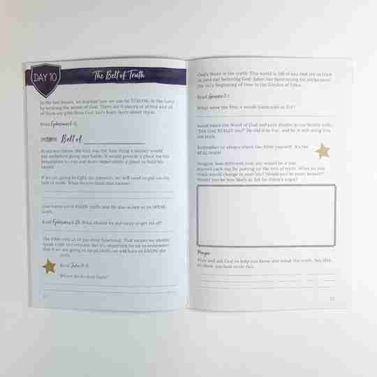 Do Right bible study for kids ages 8-12
