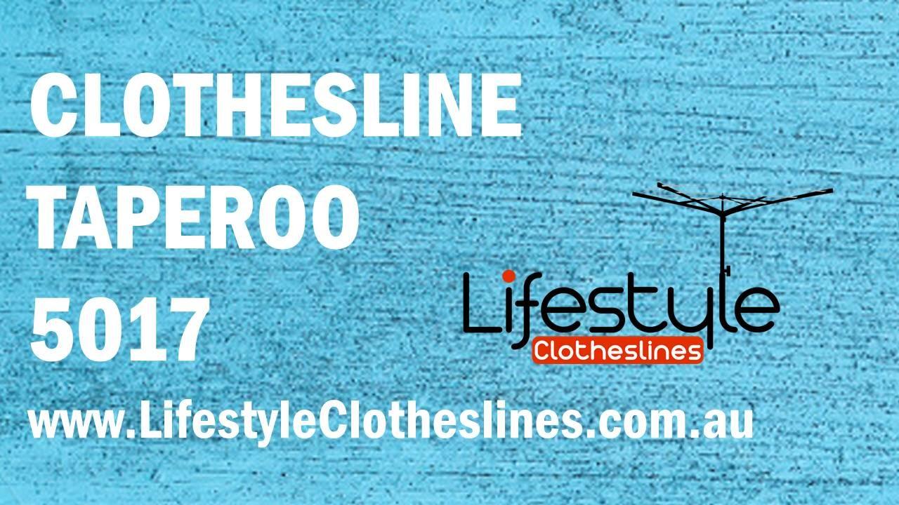 Clothesline Taperoo 5017 SA