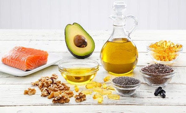 Best Diet Protein Fats Carbohydrates Fish Oil Avocado Fish