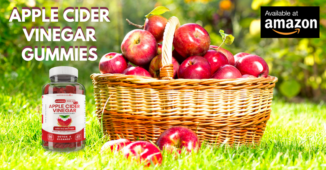 Apple Cider Vinegar Amazon