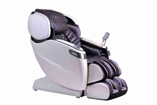 cozzia massagechair available at sleep first