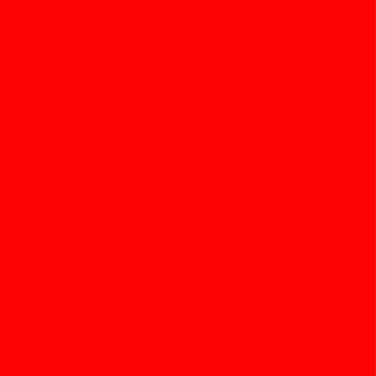 arti psikologi warna merah