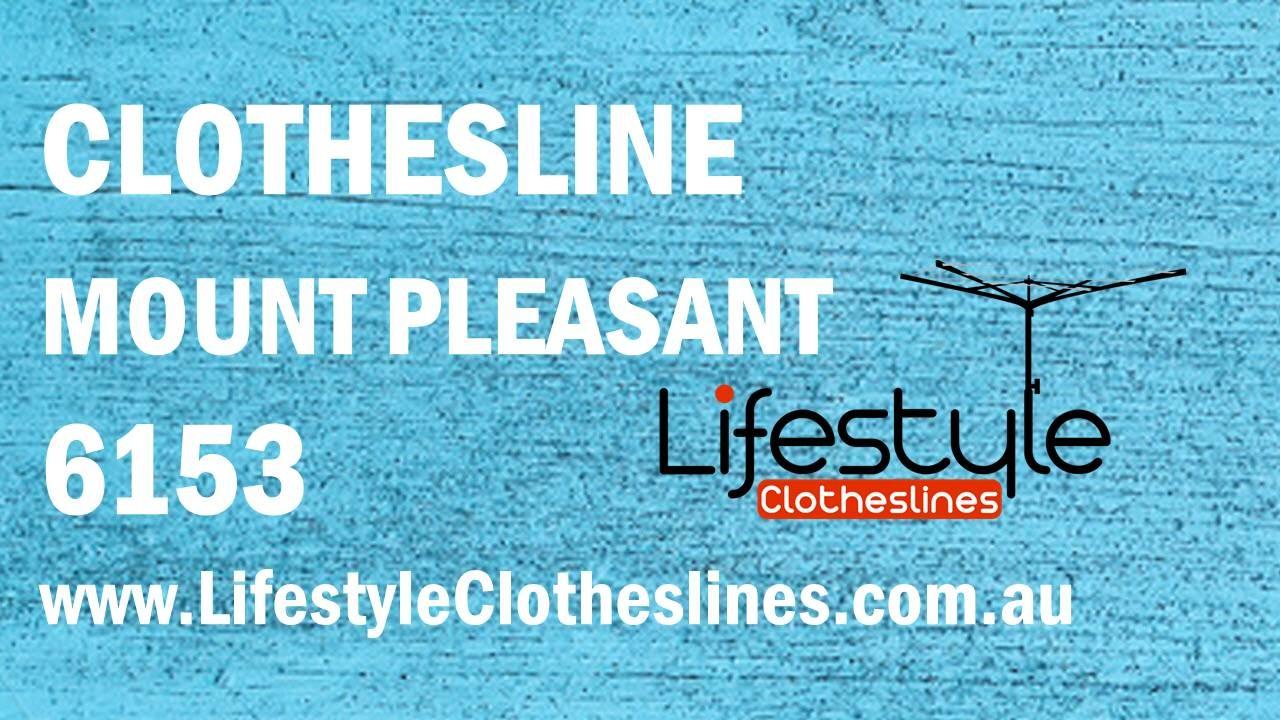 ClotheslinesMount Pleasant 6153WA