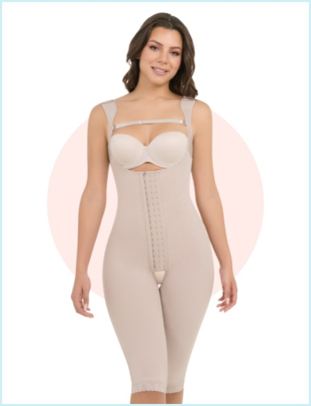454 - Ultra Curve Shaping Bodysuit