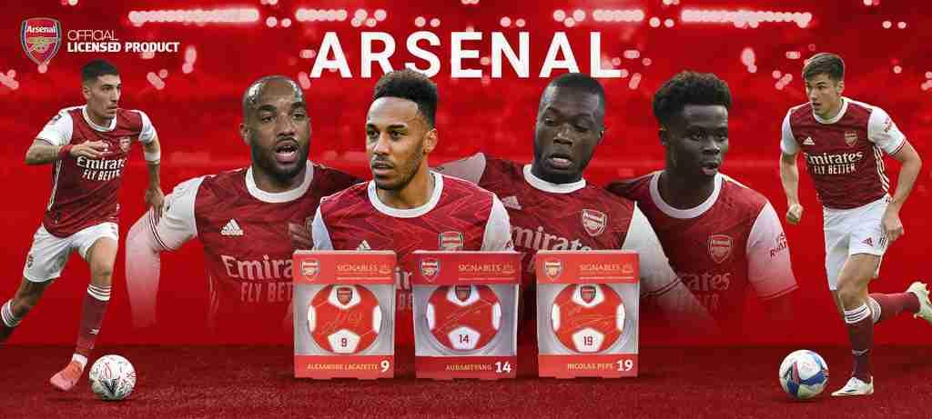 Arsenal Signables
