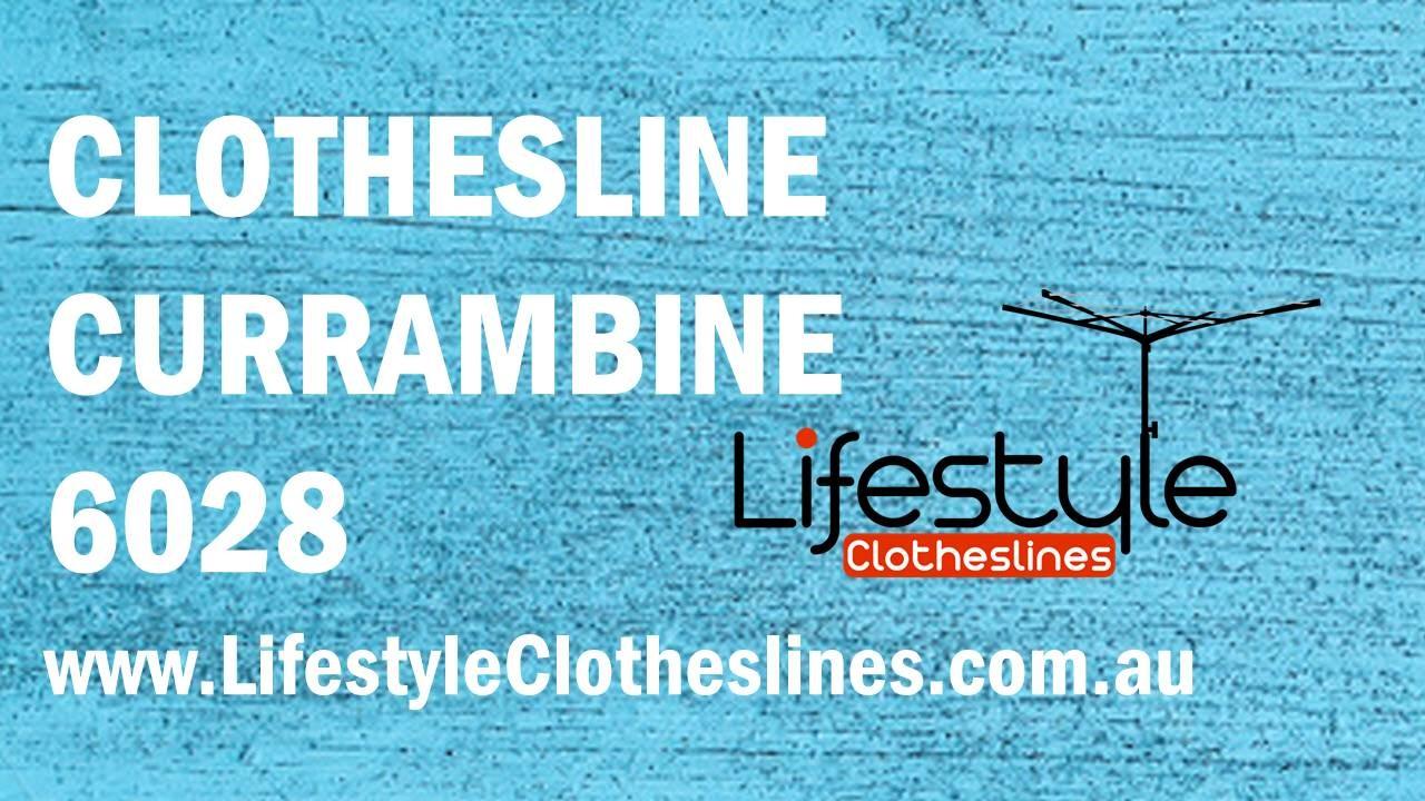 ClotheslinesCurrambine 6028 WA
