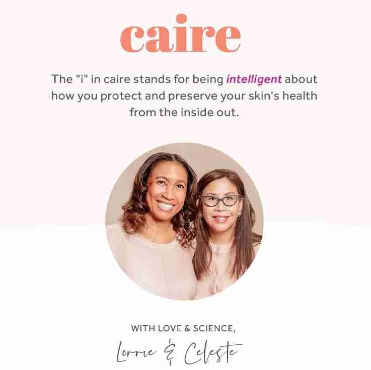 Caire Beauty CoFounders | Celeste Lee & Lorrie King