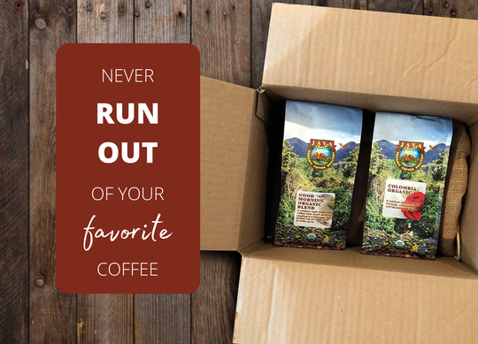 best organic coffee subscription